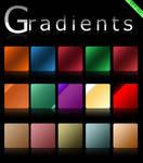 Gradients set 3