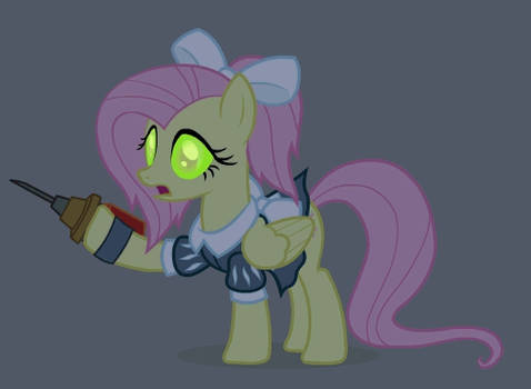 Night Mares of Ponyville - Fluttershy