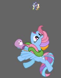 Night Mares of Ponyville - RainbowDash