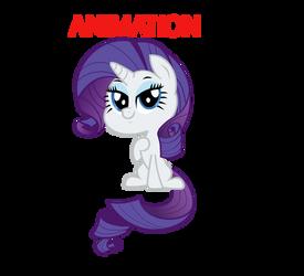 Chibi-Rarity Animation