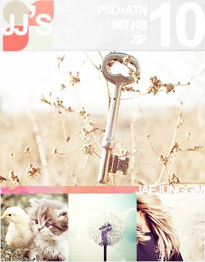 JJ's PSD+ATN 10