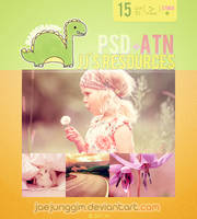JJ's PSD+ATN 15 by enhancers