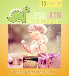 JJ's PSD+ATN 15 by enhancers