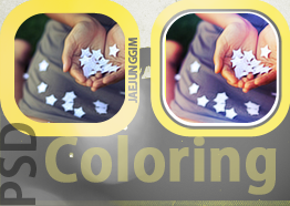JJ's PSD Coloring 2 by enhancers