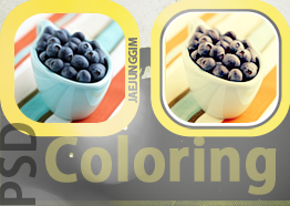 JJ's PSD Coloring 5 by enhancers