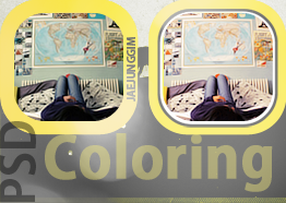 JJ's PSD Coloring 4 by enhancers