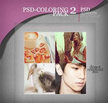4 PSD - 2 by enhancers