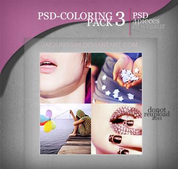 4 PSD - 3 by enhancers
