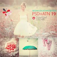 JJ's PSD+ATN 19 by enhancers