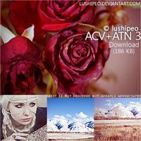 JJ's ACV+ATN 3 by enhancers