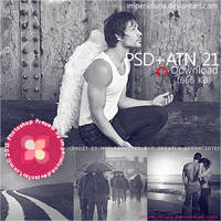 JJ's PSD+ATN 21 by enhancers