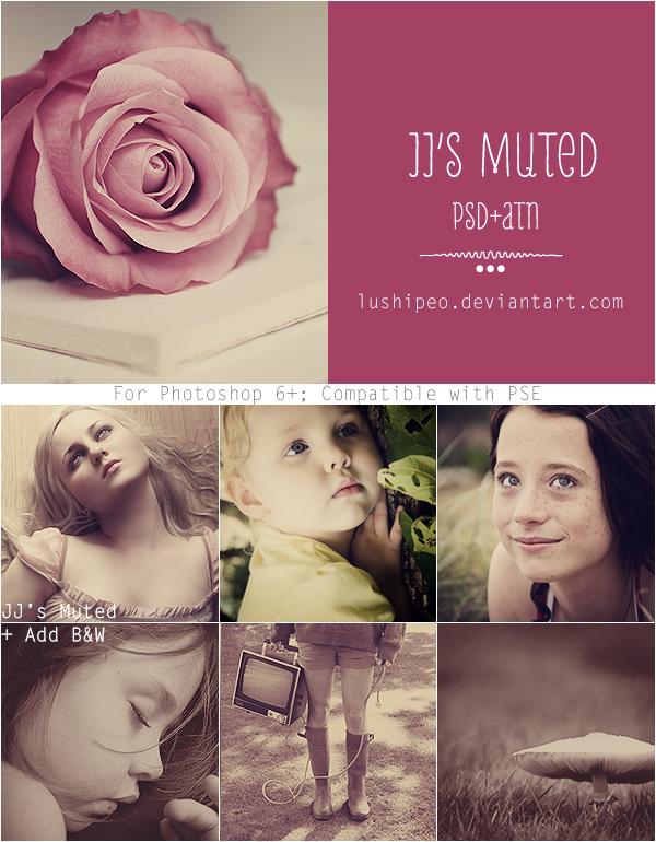 JJ's PSD+ATN 23 by enhancers