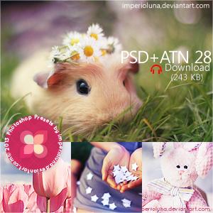 JJ's PSD+ATN 28 by enhancers