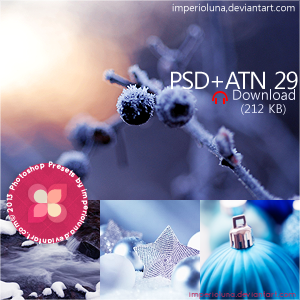 JJ's PSD+ATN 29 by enhancers