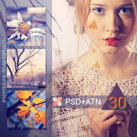 JJ's PSD+ATN 30 by enhancers
