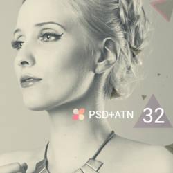JJ's PSD+ATN 32 by enhancers