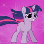 My Little Pony - Twilight Reflection