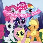 My Little Pony - Friendly Magic Duel