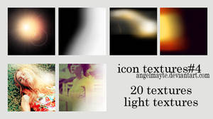icon light textures set 4