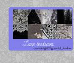 Lace  textures