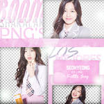 37/ Sehyeong (PRODUCE 101) Pack PNG