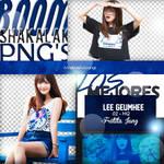 39/ Lee Geum Hee (ulzzang) Pack PNG