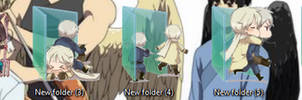 Prussia and Russia Folder Icons