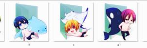 Free! Folder Icons