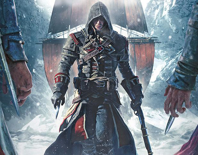 Assassins Creed Rogue Wallpaper, Download in 1440x900 - Free HD Images for Android - iPhone - Windows and Mac ID:133