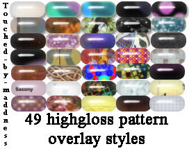Styles III 49_HighGloss_Styles_by_Touched_by_Maddness