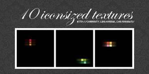 10 lightsquares - icontextures