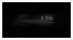 5 scratch textures