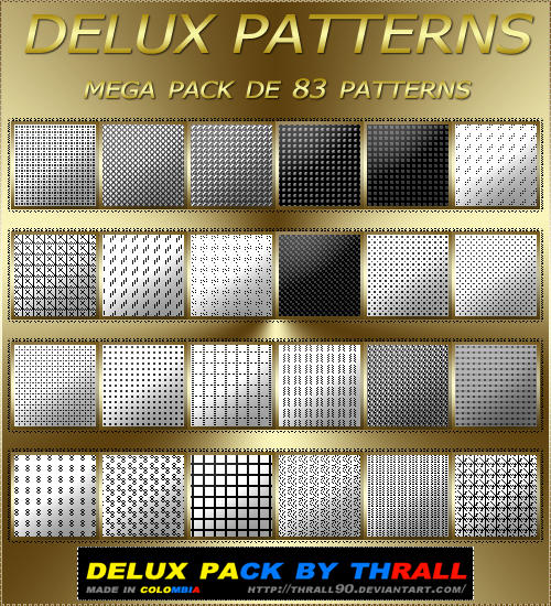 Delux Patterns  Delux_patterns_by_thrall90