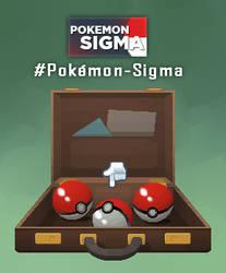 Pokemon Sigma Starter Selection