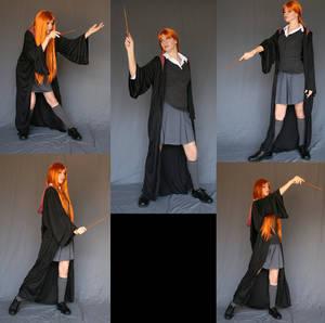 Ginny37 by faestock