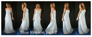 Blue request pack 2