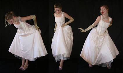 Cinderella by faestock