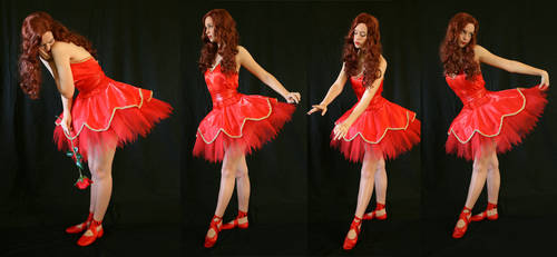 Red dance 16