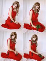 Rose2 by faestock