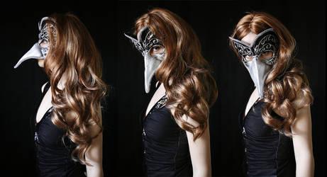 Masked5 by faestock