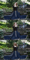 Araluen Princess14 by faestock