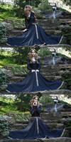 Araluen Princess15 by faestock