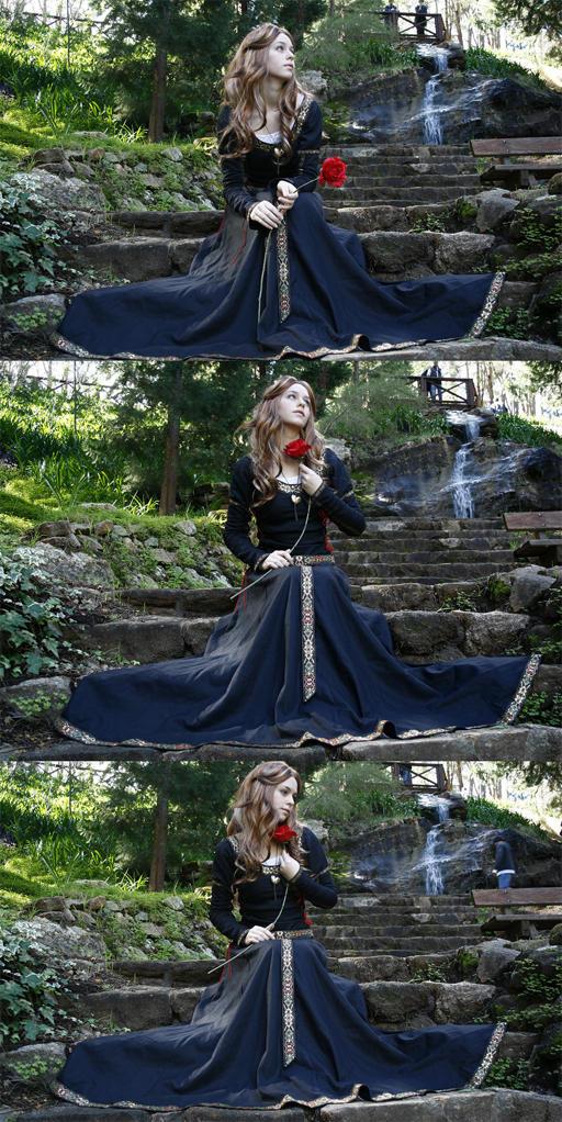 Araluen Princess 19 by faestock