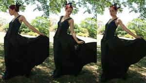 Raven Valentine 2 by faestock