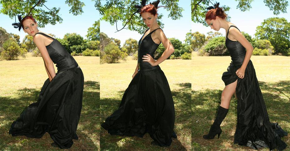 Raven Valentine28 by faestock