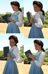 Belle portrait11