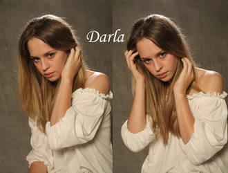 Darla 5 by faestock