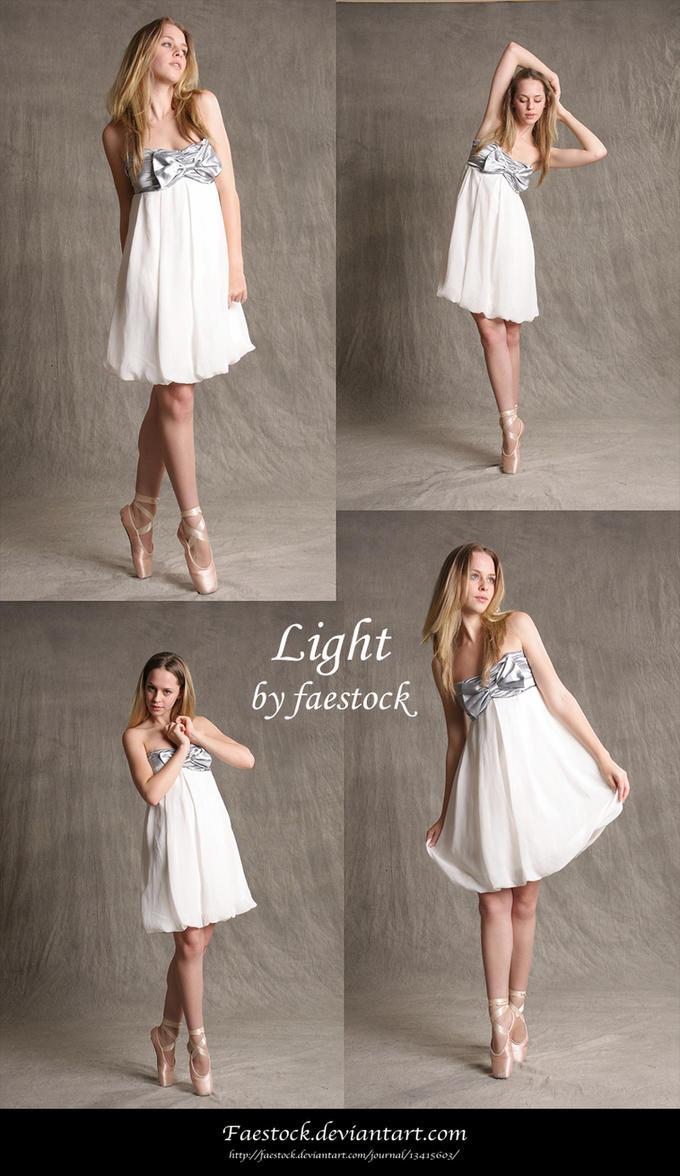 Light by faestock