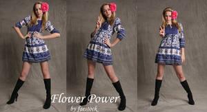 Flower Power7 by faestock