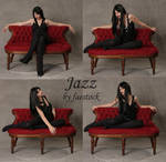 Jazz couch 7